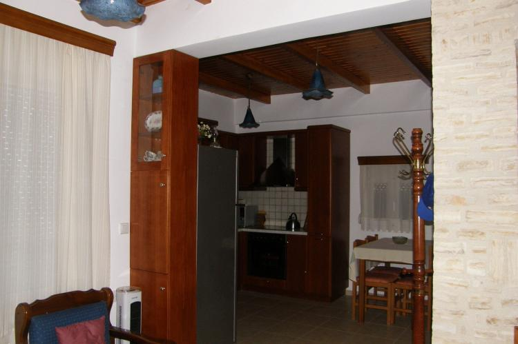 Holiday homeGreece - Crete: Villa Anemos  [14]