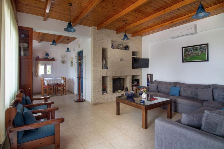 Holiday homeGreece - Crete: Villa Anemos  [11]