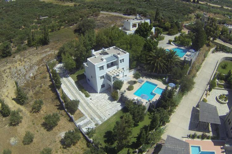 Holiday homeGreece - Crete: Villa Anemos  [33]