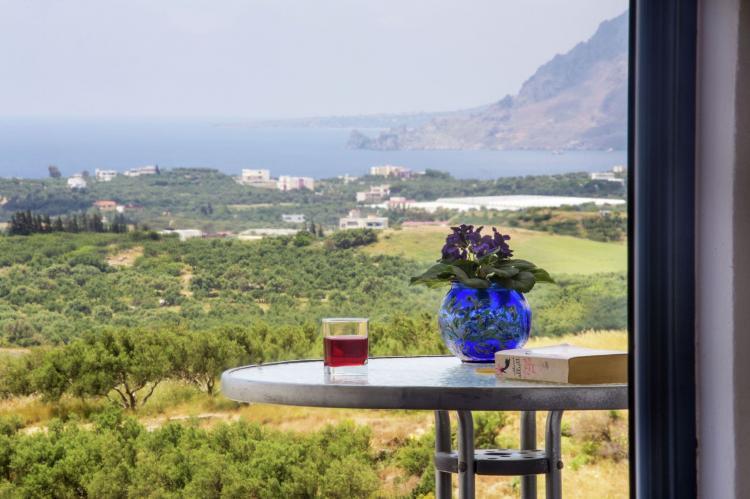 Holiday homeGreece - Crete: Villa Anemos  [7]