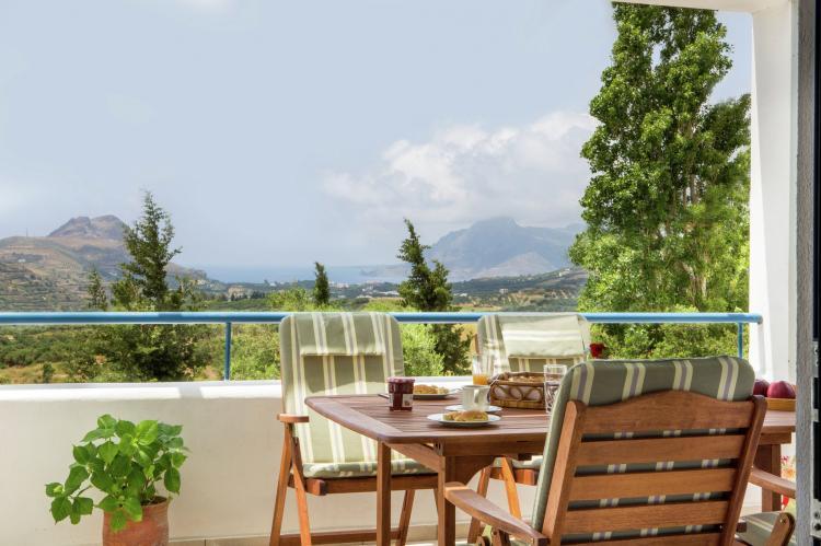 Holiday homeGreece - Crete: Villa Anemos  [6]