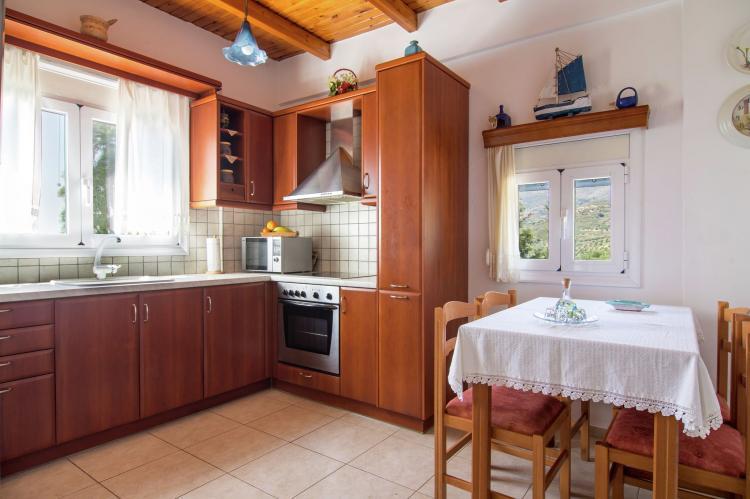 Holiday homeGreece - Crete: Villa Anemos  [13]