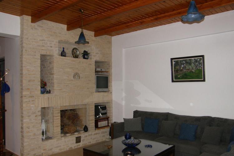 Holiday homeGreece - Crete: Villa Anemos  [12]