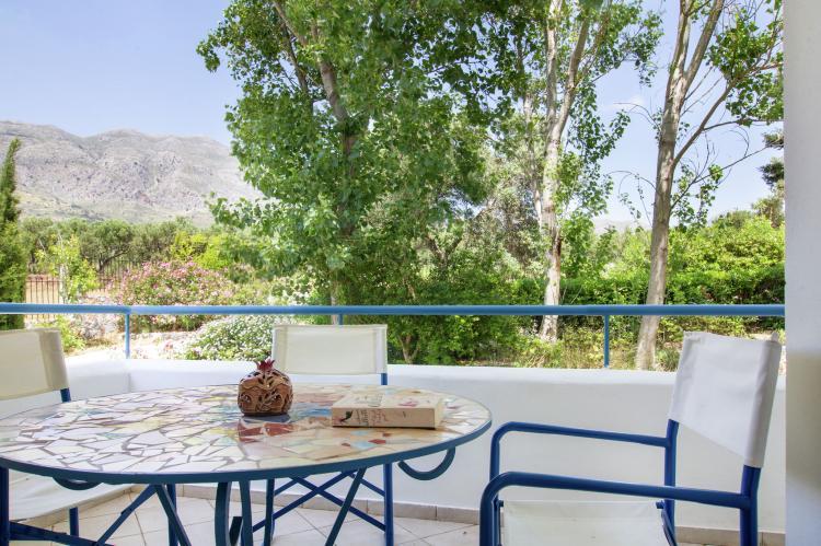 Holiday homeGreece - Crete: Villa Anemos  [29]