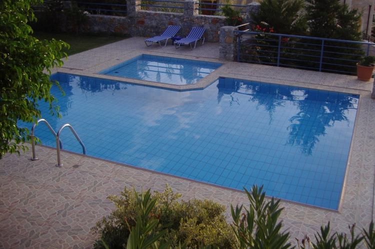 Holiday homeGreece - Crete: Villa Anemos  [5]