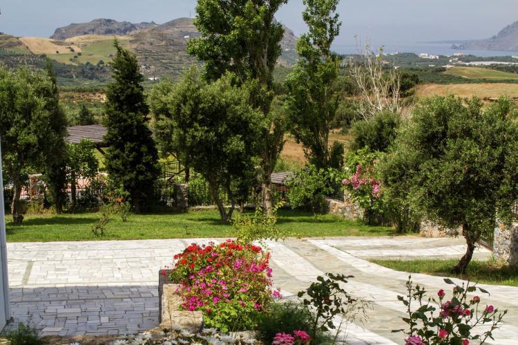 Holiday homeGreece - Crete: Villa Anemos  [31]