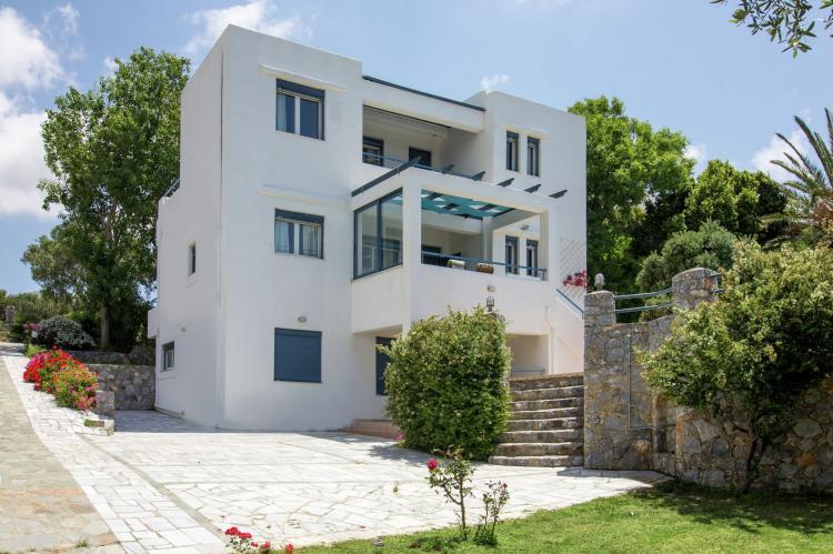Holiday homeGreece - Crete: Villa Anemos  [2]