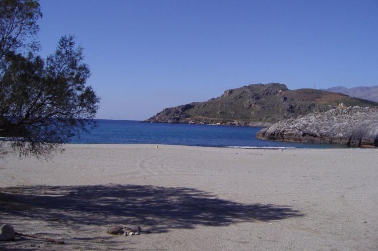 Holiday homeGreece - Crete: Villa Anemos  [35]