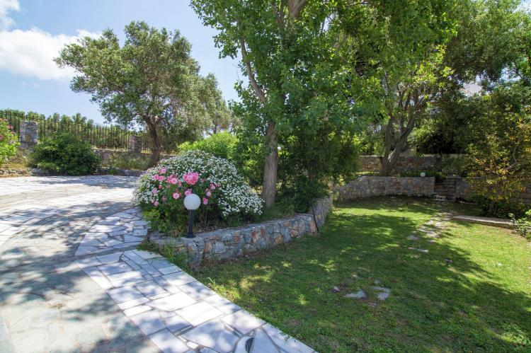 Holiday homeGreece - Crete: Villa Anemos  [30]