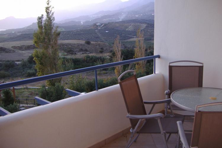 Holiday homeGreece - Crete: Villa Anemos  [28]