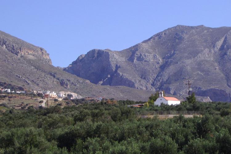 Holiday homeGreece - Crete: Villa Anemos  [34]