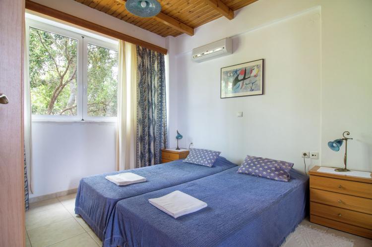 Holiday homeGreece - Crete: Villa Anemos  [18]