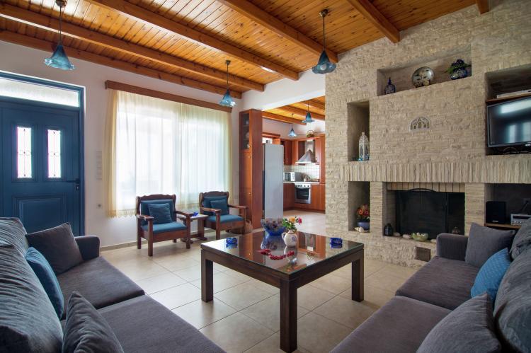 Holiday homeGreece - Crete: Villa Anemos  [10]
