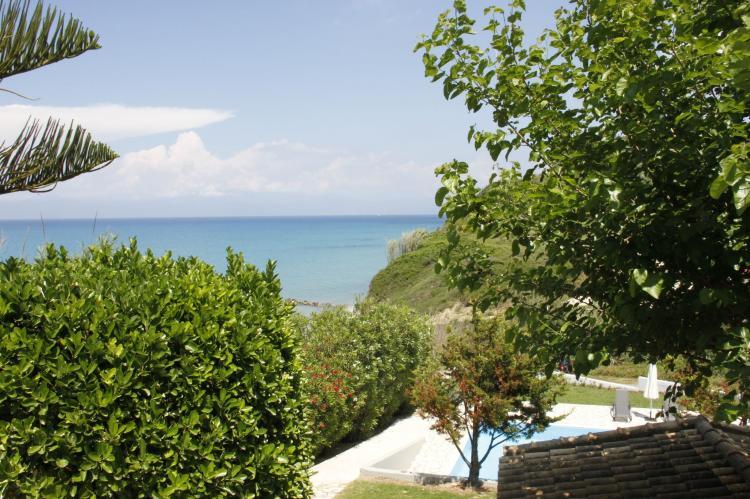 Holiday homeGreece - : Yialos Villa  [13]