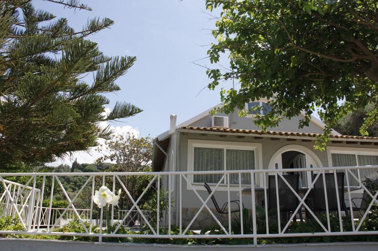 Holiday homeGreece - : Yialos Villa  [3]