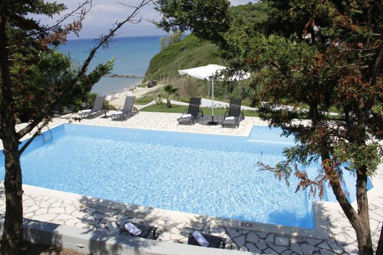 Holiday homeGreece - : Yialos Villa  [2]
