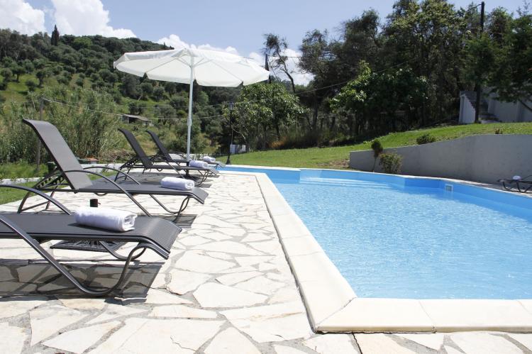 Holiday homeGreece - : Yialos Villa  [9]