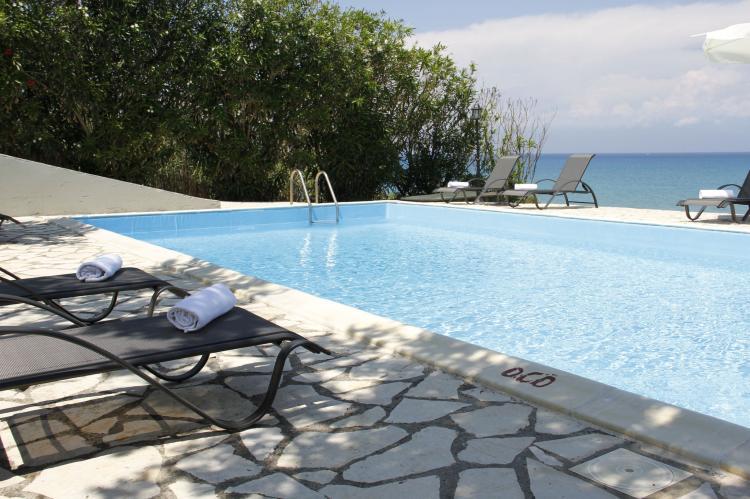 Holiday homeGreece - : Yialos Villa  [8]