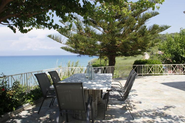 Holiday homeGreece - : Yialos Villa  [1]