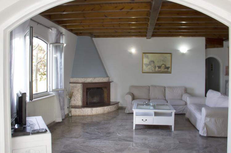 Holiday homeGreece - : Yialos Villa  [17]