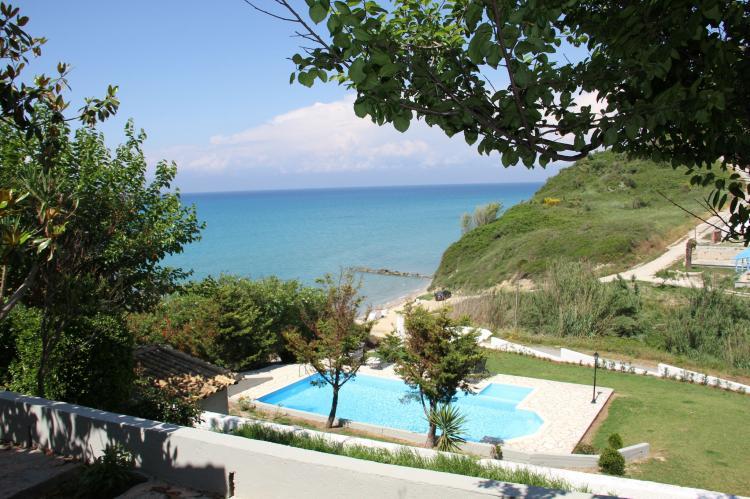 Holiday homeGreece - : Yialos Villa  [5]