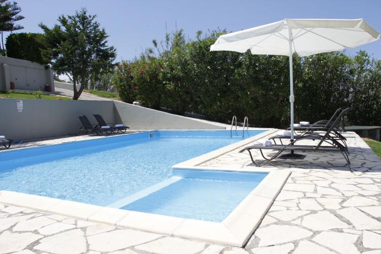 Holiday homeGreece - : Yialos Villa  [7]