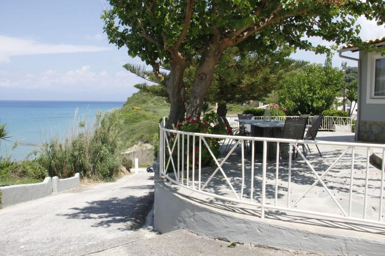 Holiday homeGreece - : Yialos Villa  [4]