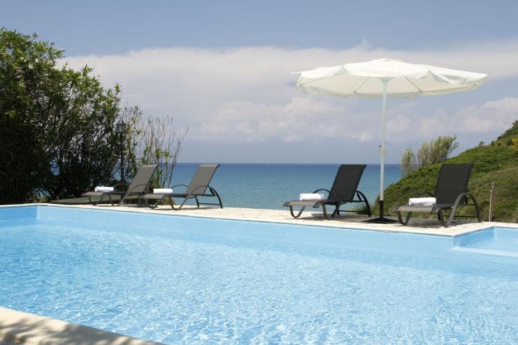 Holiday homeGreece - : Yialos Villa  [10]
