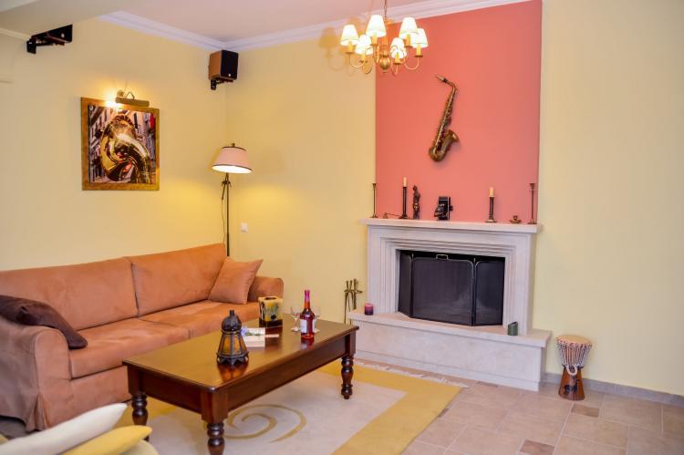 Holiday homeGreece - Corfu: Villa Thea  [12]