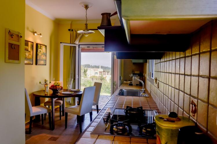 Holiday homeGreece - Corfu: Villa Thea  [19]