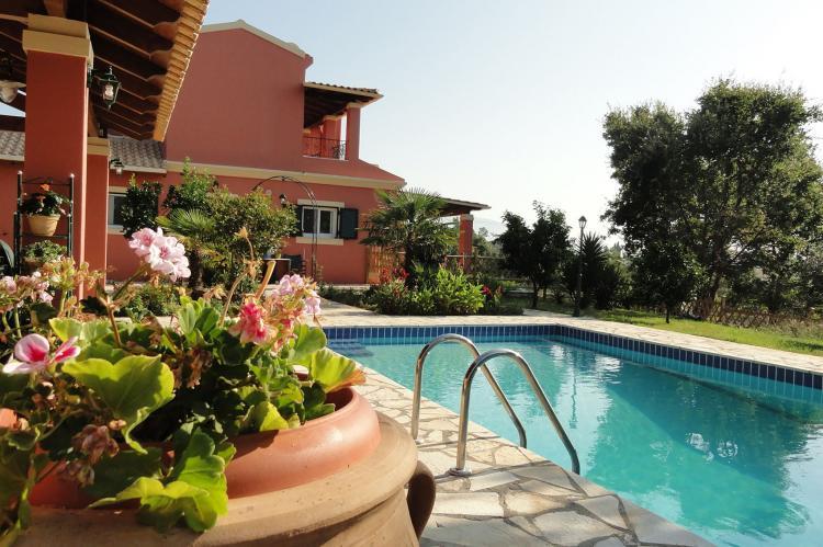 Holiday homeGreece - Corfu: Villa Thea  [5]