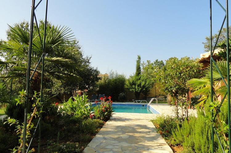 Holiday homeGreece - Corfu: Villa Thea  [7]