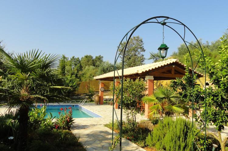 Holiday homeGreece - Corfu: Villa Thea  [8]