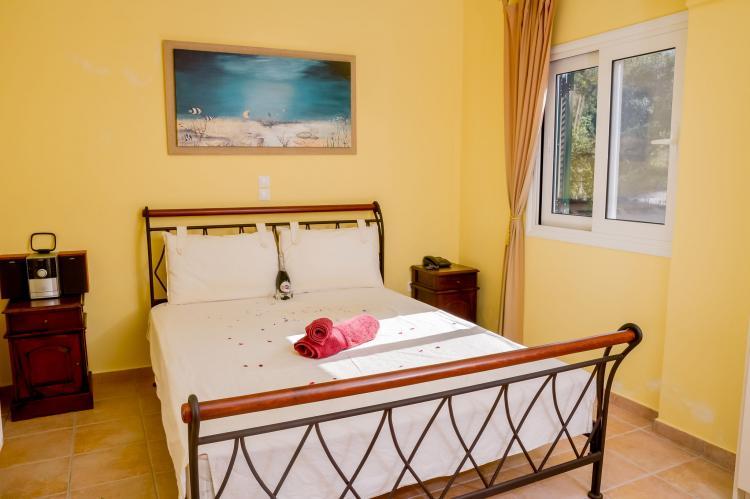 Holiday homeGreece - Corfu: Villa Thea  [23]