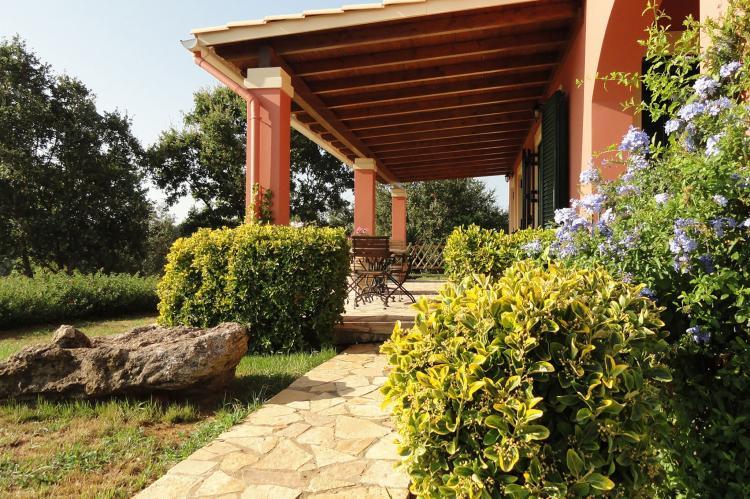 Holiday homeGreece - Corfu: Villa Thea  [4]
