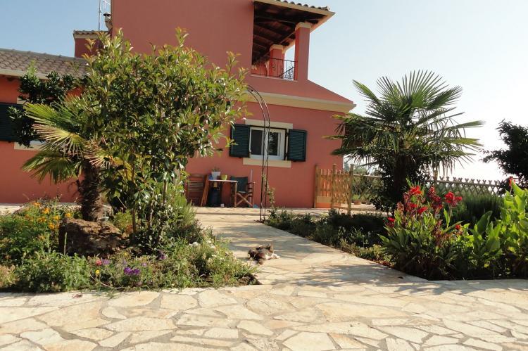 Holiday homeGreece - Corfu: Villa Thea  [3]