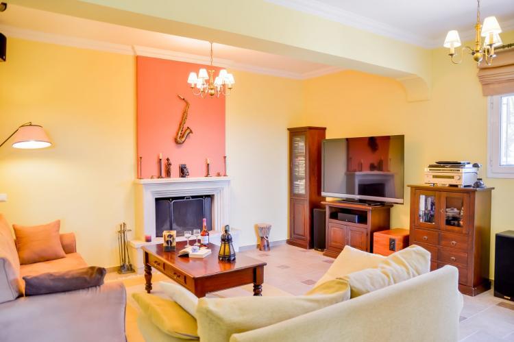 Holiday homeGreece - Corfu: Villa Thea  [11]