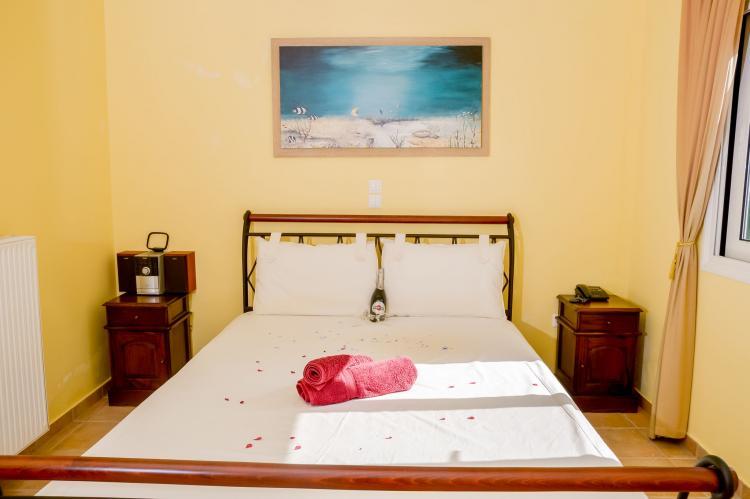 Holiday homeGreece - Corfu: Villa Thea  [24]