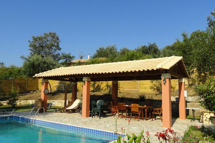 Holiday homeGreece - Corfu: Villa Thea  [9]