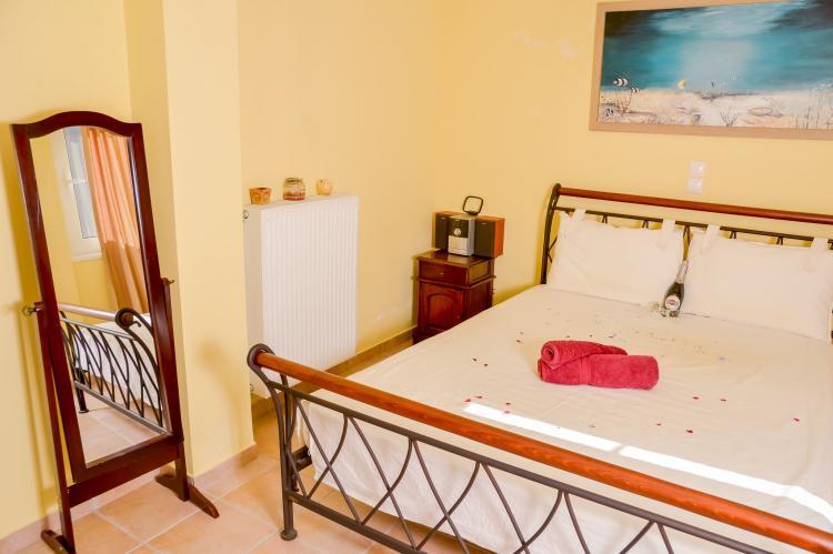 Holiday homeGreece - Corfu: Villa Thea  [26]