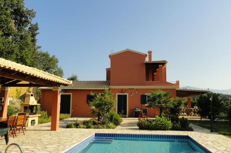 Holiday homeGreece - Corfu: Villa Thea  [1]