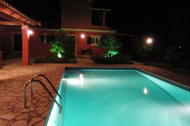 Holiday homeGreece - Corfu: Villa Thea  [10]