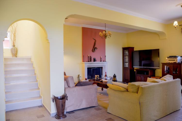 Holiday homeGreece - Corfu: Villa Thea  [14]