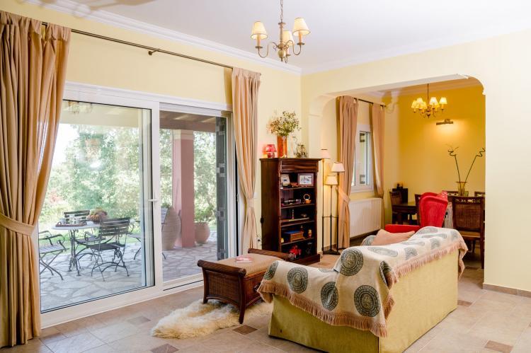 Holiday homeGreece - Corfu: Villa Thea  [13]