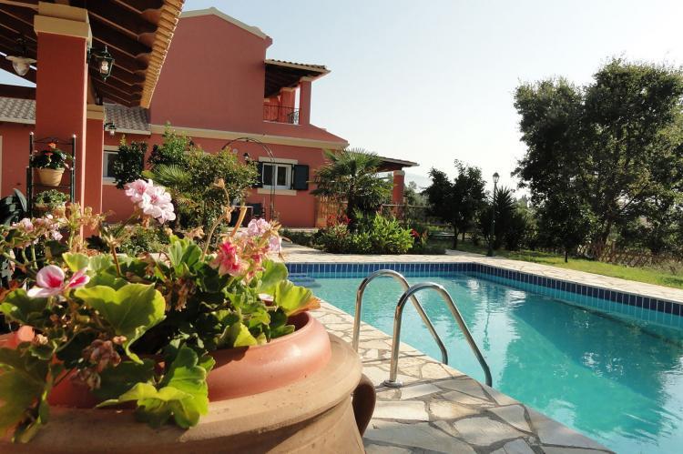 Holiday homeGreece - Corfu: Villa Thea  [6]