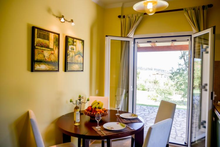 Holiday homeGreece - Corfu: Villa Thea  [22]