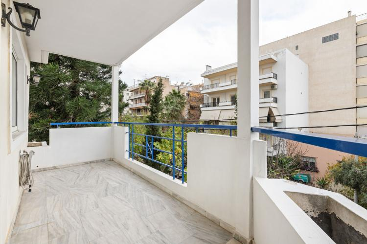 Holiday homeGreece - Athens: Apartment Outside Athens  [30]