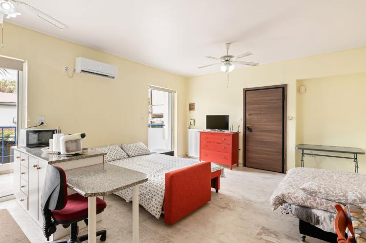 Holiday homeGreece - Athens: Apartment Outside Athens  [1]