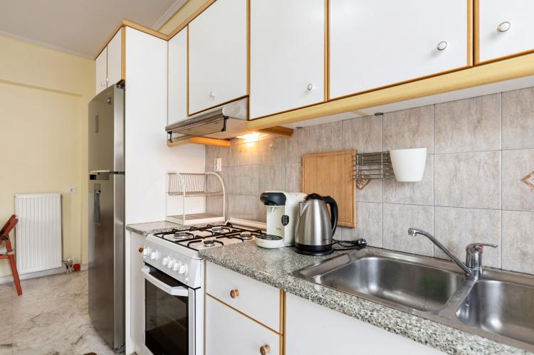 Holiday homeGreece - Athens: Apartment Outside Athens  [16]