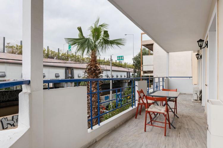 Holiday homeGreece - Athens: Apartment Outside Athens  [5]